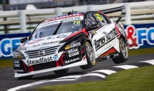 Supercars Career Best Finish for Simona De Silvestro in Auckland