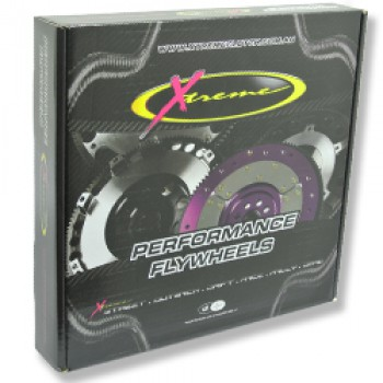 Xtreme Flywheels